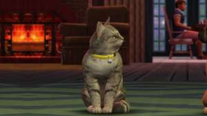 Expansión trae Perros y Gatos para The Sims 4