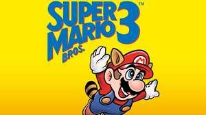 Super Mario Bros. 3 llegará al servicio online de Switch