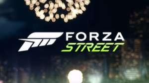 Revelan Forza Street, un nuevo juego de carreras