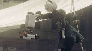NieR: Automata Game of the YoRHa Edition llegará en 2019