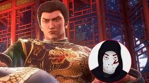 Um dia com Ryo: Zangado testa gameplay de Shenmue 3