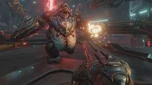 Doom recibe parche 4K para PS4 y Xbox One X