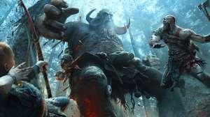 God of War con excelente calificación en Metacritic