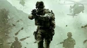 Nuevo Call of Duty podría llamarse Modern Warfare