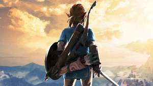 Así se vería Link en Overwatch