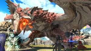 Contenidos de Monster Hunter Wolrd el 07 de agosto
