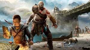 Sony ya está pensando en la secuela de God of War