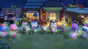 Animal Crossing: New Horizons ya superó las expectativas en ventas de por vida