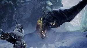 Iceborne será la última expansión de Monster Hunter: World