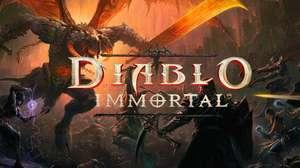 Ya jugamos Diablo Immortal y acá te contamos qué nos pareció