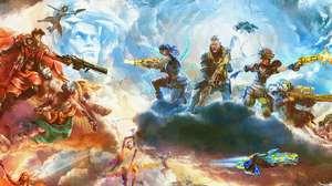 Borderlands 3 ya perdió el 80% de sus espectadores en PC