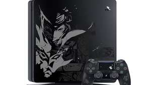 Japón tendrá consolas PS4 inspiradas por Persona 5: Royal