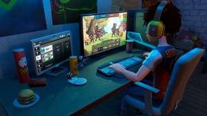 Esports Life simula la vida de un jugador profesional real