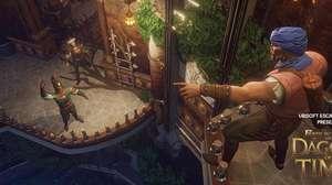 ¡Prince of Persia está de regreso! Aunque no como lo esperabas