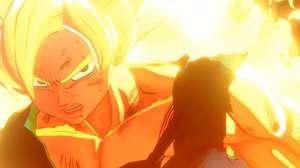 No hay planes para llevar Dragon Ball Z: Kakarot al Switch