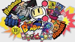Super Bomberman aparece en listado de Xbox One
