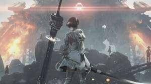 Final Fantasy XIV recibirá contenido de NieR: Automata