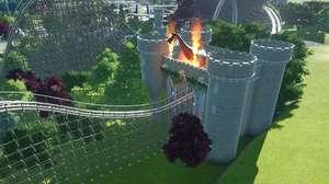 Planet Coaster es el sucesor de Roller Coaster Tycoon