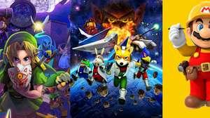 Nintendo Selects recibe nuevos títulos