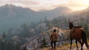 Red Dead Redemption 2 sacará provecho del PS4 Pro