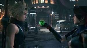 Revelan 15 minutos de gameplay de Final Fantasy VII Remake