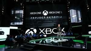 Anuncian conferencia de Microsoft en E3 2018