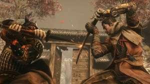 Sekiro: Shadows Die Twice estrena nuevo tráiler