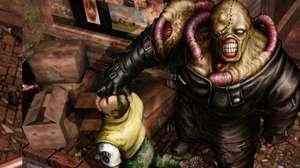 Recriação de Resident Evil 3 chega com nova cara após 20 anos