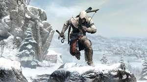 Colección de Assassin's Creed 3 podría llegar a Switch