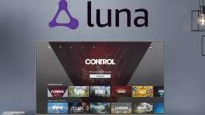 Amazon anuncia nuevo servicio de cloud gaming llamado Luna