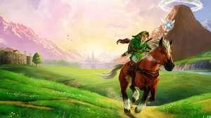 Remake de clássico de Zelda está mais bonito do que nunca