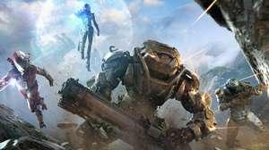 EA Games anuncia cambios en Anthem