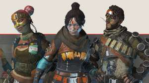 Ya inició la primera temporada de Apex Legends