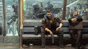 Cyberpunk 2077 se ha retrasado hasta noviembre de 2020