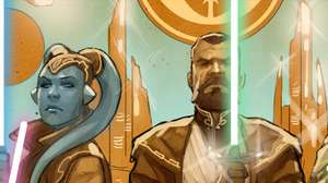 Star Wars revela el proyecto The High Republic