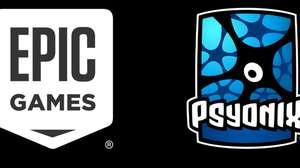 Epic Games adquiere a Psyonix, maestros de Rocket League