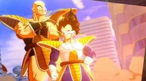 Dragon Ball Z Kakarot presentará nuevas historias