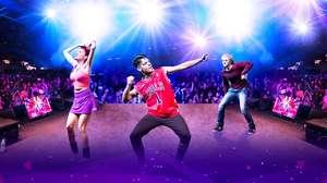 Just Dance World Cup tem final neste fim de semana