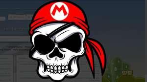 Nintendo abre processo em guerra contra pirataria de site