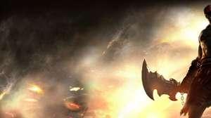 God of War podría cambiar de nombre