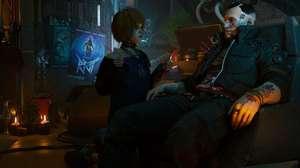 Cyberpunk 2077 podría pesar más de 80 GB