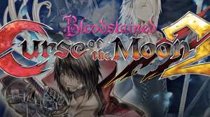 ¡Anuncia Bloodstained: Curse of the Moon 2!