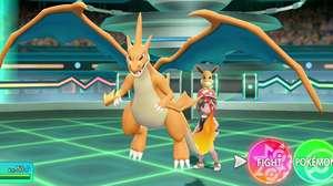 Las Mega Evoluciones volverán en Pokémon