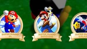 Super Mario 3D All Star ha sido filtrado