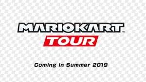 Habrá una beta de Mario Kart Tour el próximo mes