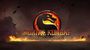 Mortal Kombat Kollection Online podría ser una realidad