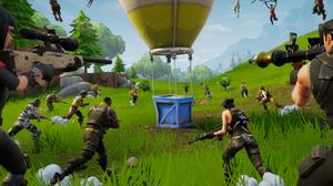 Fortnite registra más de 8.3 millones de jugadores activos