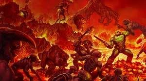El director de DOOM le ha pedido a Nintendo agregar a Doomguy a Smash.