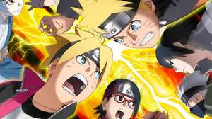 Anuncian fecha para segunda beta abierta de Naruto to Boruto