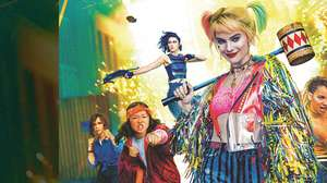 Fortnite pode ganhar evento especial do filme Birds of Prey